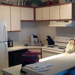 Kitchen room 312