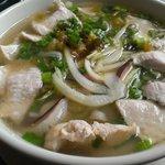 delish soup