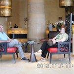 Relax en Dubai