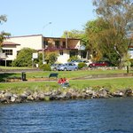 Te Anau Lakefront Backpackers Foto