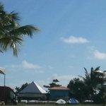 Nanny Cay - Tropical Paradise