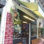 Photo de Pg's Bar a Manger