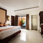 Photo de BEST WESTERN Kuta Villa