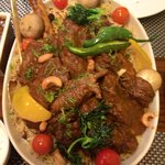 صورة فوتوغرافية لـ إنديرا مطعم هندي