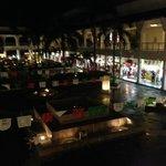 Fiesta market night