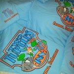 Memorbilia T-Shirts