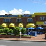 Captain Johns Seafood Restaurant