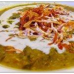 Osh - Persian Veggie Soup