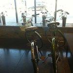Bikes for touring