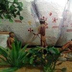 como viviam os indigenas