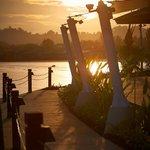 Sunrise at STAR Marina