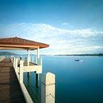 STAR Marina jetty