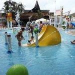Beach Park Circus