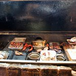 Hard Eight BBQ - The Meats