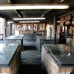 Hard Eight BBQ - The Pits
