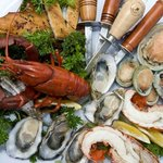 Showcasing Aquaculture Produce from the Island