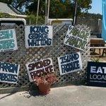 Farmgate Island Produce