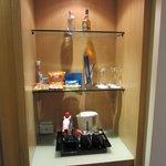 Coffee/Tea amenities