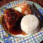 Jogja style curry