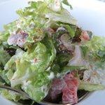 Oishii Salad