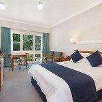 Berrima Motel - Terrace Room - Queen Room