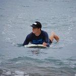 Kiva the Ultimate Waterman