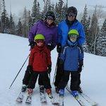 Park City Skiing!