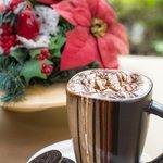 Hot Chocolate 招牌熱可可