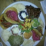 """""""Fiesta Mexicana"""" for two people"""