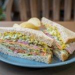 Deli Sandwich 招牌三明治