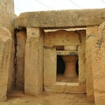 Templos Megalíticos Mnajdra