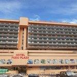 Hotel Pudu Plaza Foto