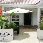 Mucha Bistro & Guesthouse