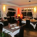Restaurant Le Vaisseau