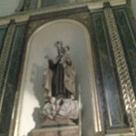 Virgen del. Carmen