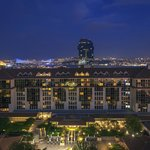 Photo de Grand Hyatt Istanbul