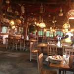 Kaplan Dağ Restaurant