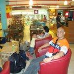 Tune Hotels - Downtown Kuala Lumpur