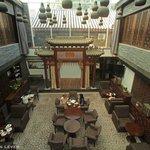 Shadaw Art Hotel