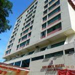 Hotel high rise
