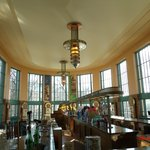 Excelsior Springs MO Hall of Water Water Bar