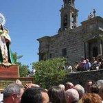 Santuario de Nuestra Señora del Corpiño