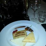 Foie  gras  au  spéculoos le  top  du  top <3