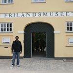 Frilandsmuseet Emmanuel Buriez 2013