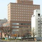 호텔 선루트 플라자 후쿠시마
