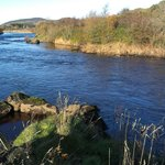 Good fly water East Mayo Anglers