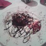 Hanky Panky Cake