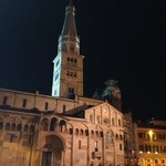 Duomo con la Ghirlandina