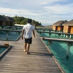 Way to Water Villas