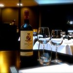 High Wine @ Stempels